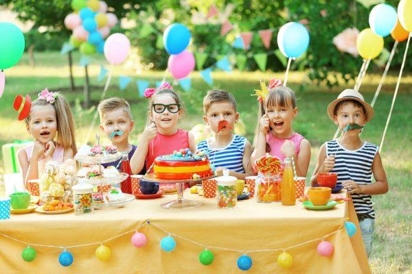 5 Makanan Pilihan yang Wajib Ada di Pesta Ulang Tahun Anak