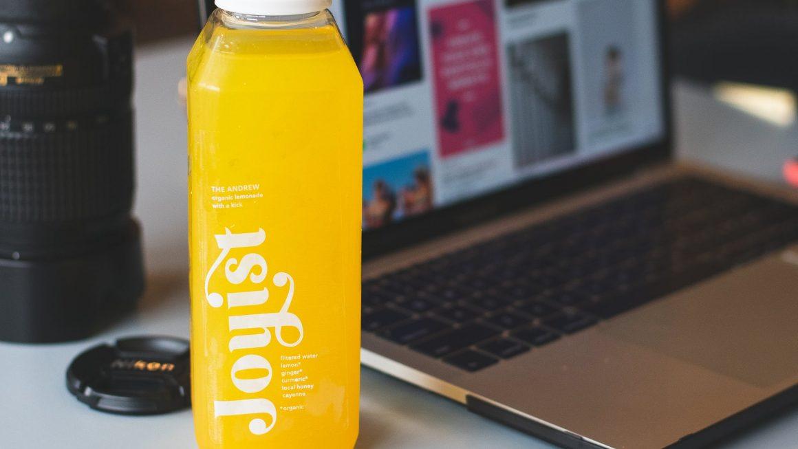 Cold Pressed Juice: Cara Mudah Jaga Tubuh Tetap Sehat
