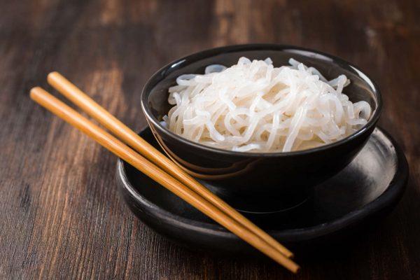 Makanan Alternatif Pengganti Nasi