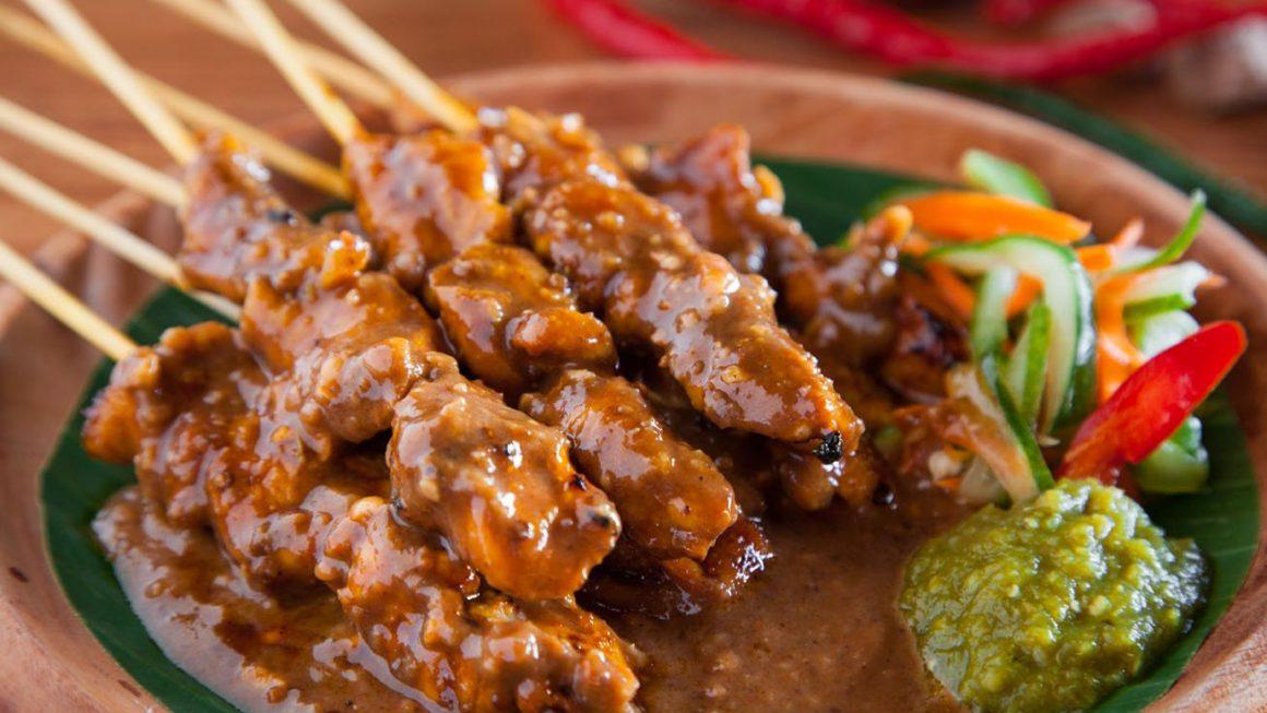 6 Rekomendasi Sate Nusantara Terfavorit Versi Foodspot!