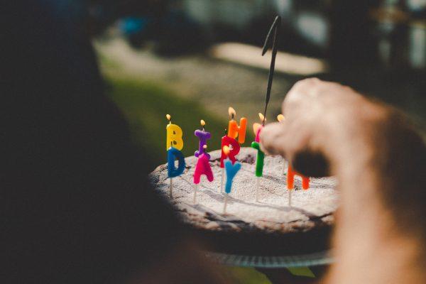 Kue Ulang Tahun Rendah Kalori, Hadiah Paling Pas Buat yang Diet