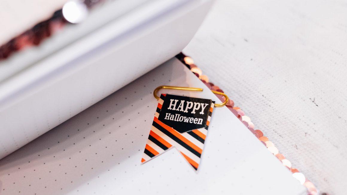 Kreasi Kudapan Ringan yang Mudah untuk Pesta Halloween di Kantor