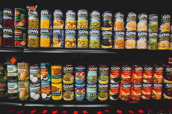 5 Bahaya Makanan Instan jadi Andalan New Normal!