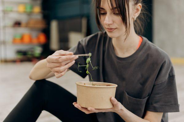 Hidup Lebih Sehat di 2021 dengan Pola Makan yang Tepat!