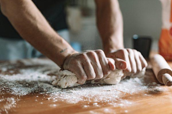 Resep Pizza Teflon Enak Dijamin Anti-Gagal
