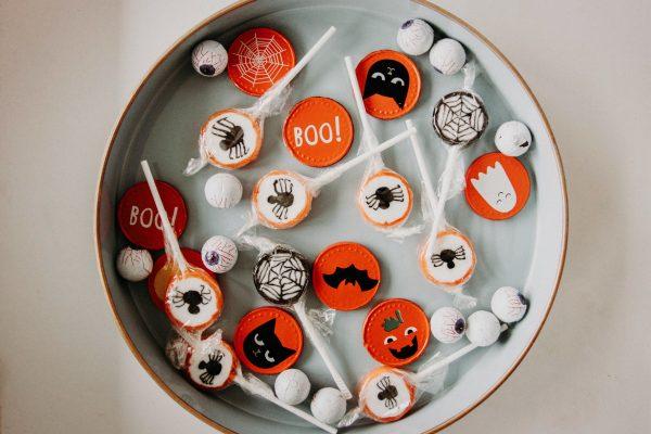 Kreasi Kudapan Ringan yang Mudah untuk Pesta Halloween