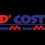 restaurant D cost