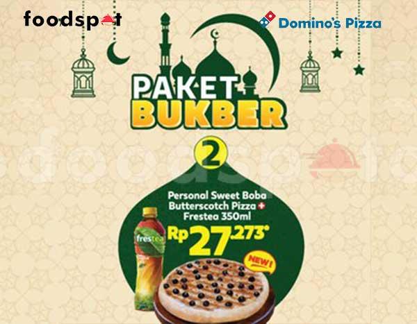 menu ramadhan