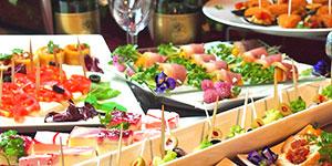 Lunch / Dinner Buffet