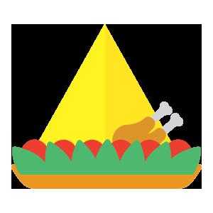 Portal Nasi Kotak dengan Menu Terlengkap