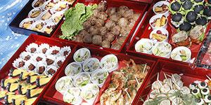 Mini Buffet